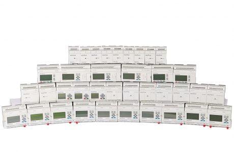 PR-Series PLC's and expansion units