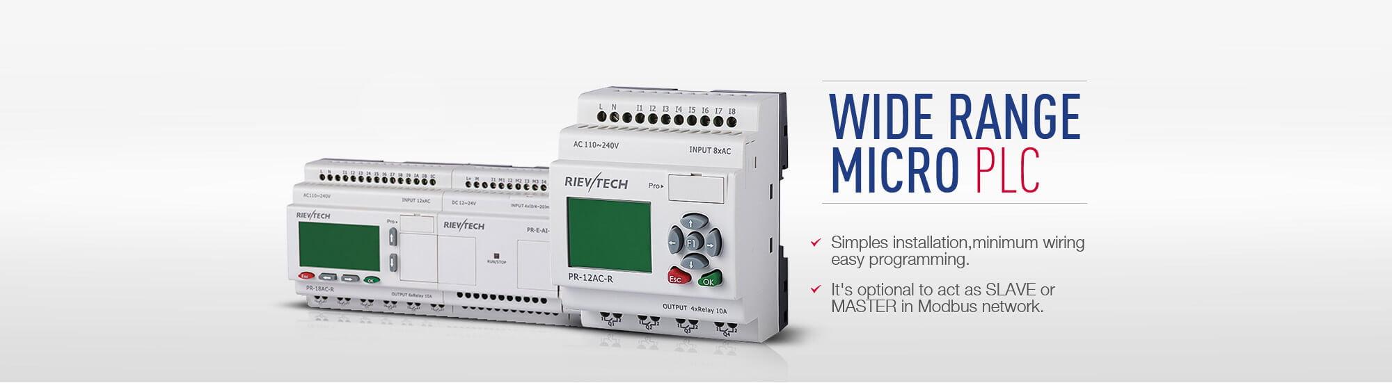 micro-plc
